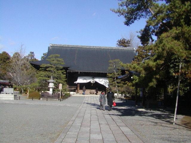 京都最古のお寺「広隆寺」