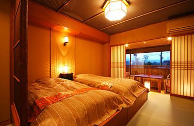 京都の旅館に宿泊するなら【花筏】で穏やかな時間を~料金・ご宿泊に関するお問い合わせもお気軽に~