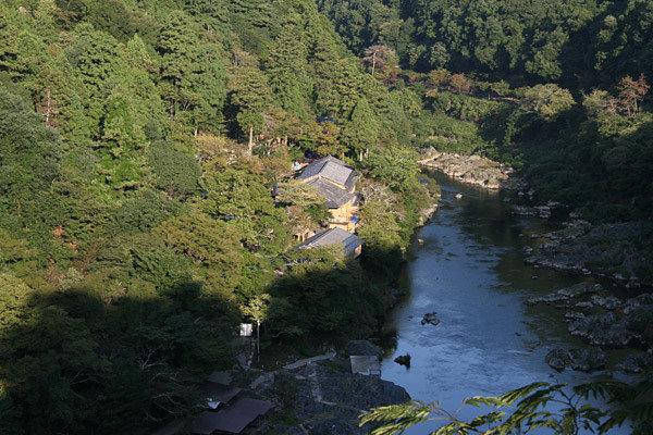 亀山公園で自然を堪能~嵐山の自然を楽しむなら~