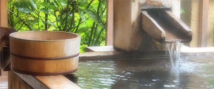 温泉旅行でおすすめしたい「貸切風呂」