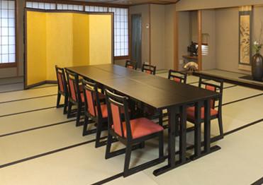 団体宿泊での旅行は「宴会場」のある旅館を