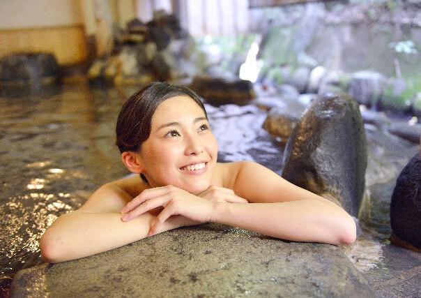 温泉は昔、医療・功徳の対象だった!?